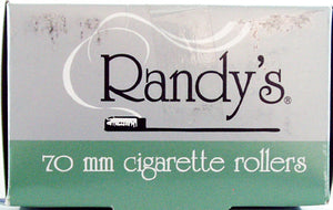 BOX OF 12 RANDY'S ROLLING MACHINES. 70MM. PAPRL-4A