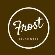 Frost Ranch Wear