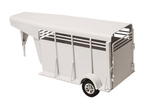 Gooseneck Stock Trailer