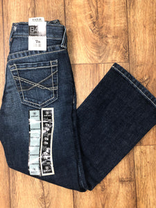 Ariat B4 Relaxed Fit Boys Jeans (2331)