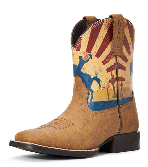 Ariat Dinero Kids Boots (4063)