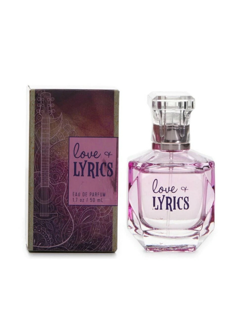 Love & Lyrics Eau De Parfum