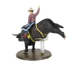 Lane Frost & Red Rock Toy