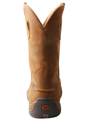 Twisted X Pull On Hiker Boot (B002)