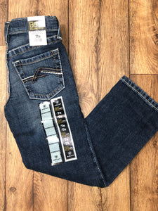 Ariat B5 Slim Fit Boys Jeans (2332)
