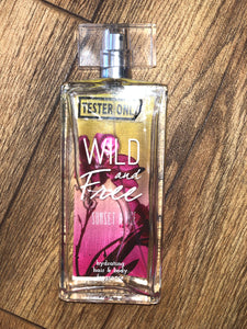 PBR Wild and Free Sunset Haze Perfume
