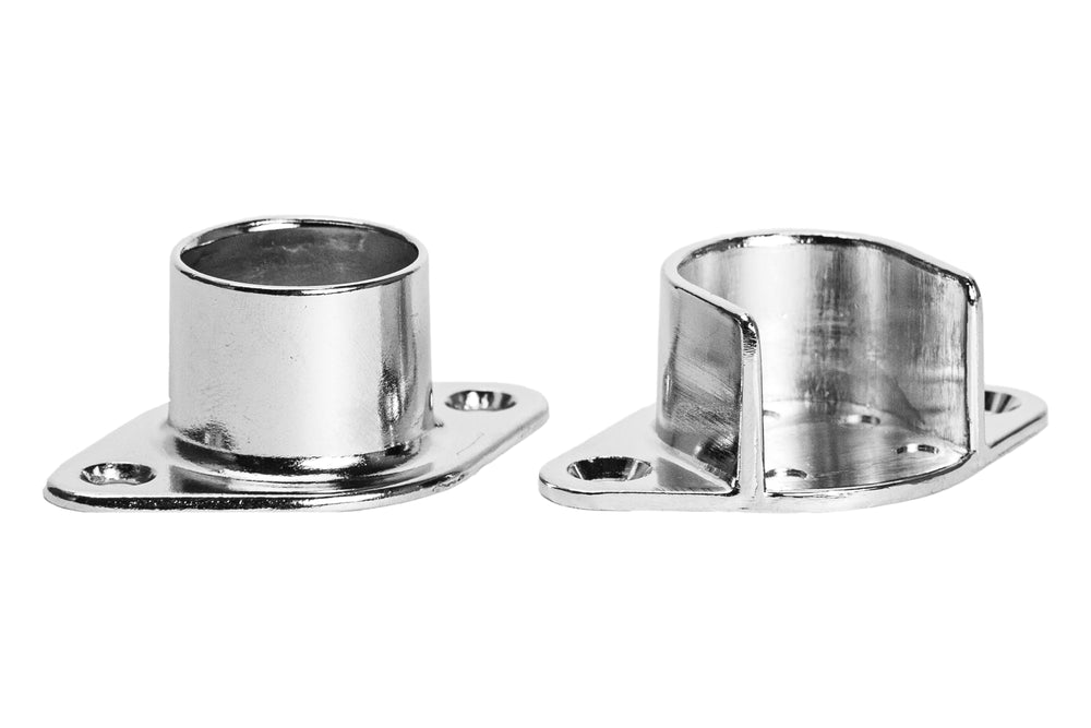 Open & Closed Flange