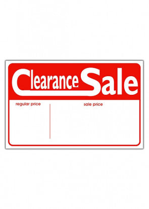 Washable Clearance Sale