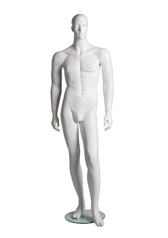 Adult Male Mannequin