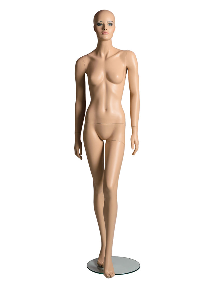Adult Female Mannequin