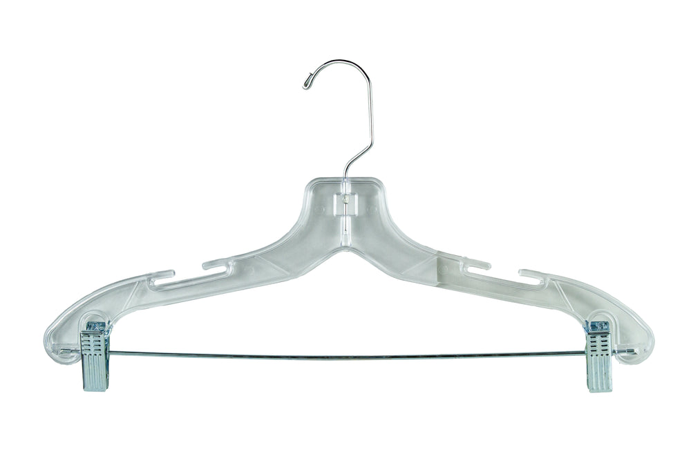 "17"" Women Suit Hanger"