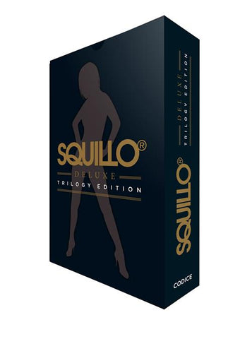 Squillo Deluxe - Trilogy Edition