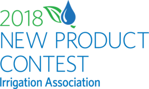 qs200 wins irrigation association new product contest 2018