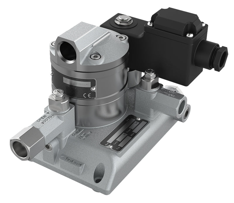 Additive Injection Manifold Flow Meter