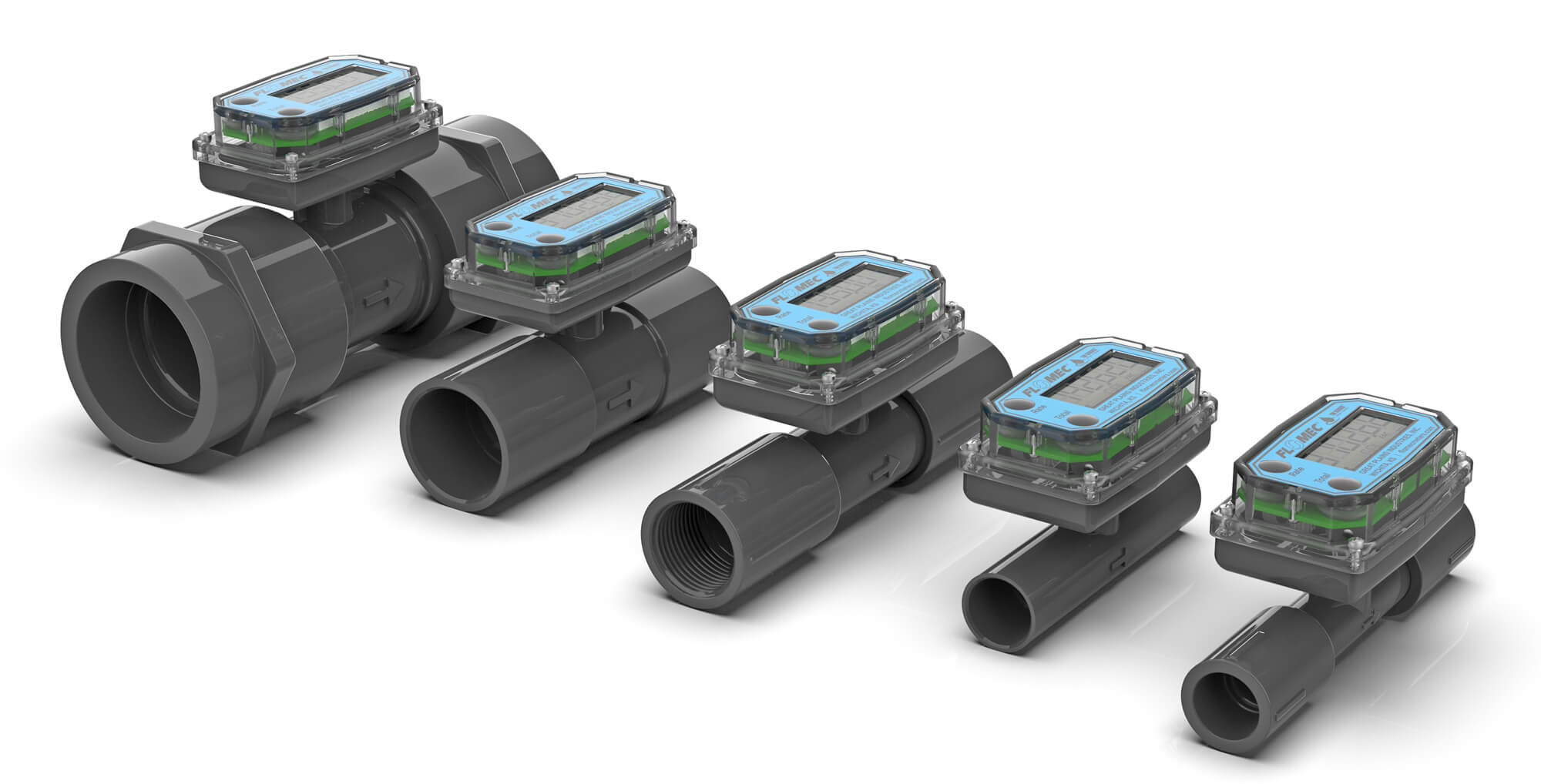 Tm Series Flow Meter