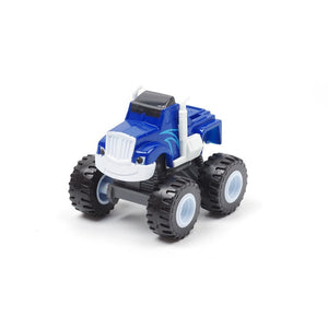 Blaze and the Monster Machines Toys