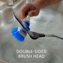 Load image into Gallery viewer, Multi-function Double-end Cleaning Brush