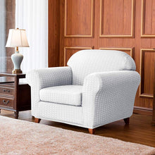 Load image into Gallery viewer, 2 Piece Sofa Slipcovers