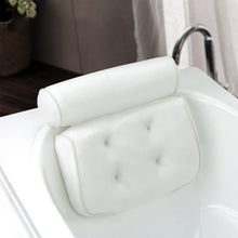 Load image into Gallery viewer, Deluxe Quick Dry Spa Luxury Bath Pillow
