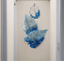Load image into Gallery viewer, Creative Leaf Wall Hanging