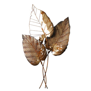 Creative Leaf Wall Hanging