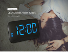 Load image into Gallery viewer, Digital Clock Led Digital Clock