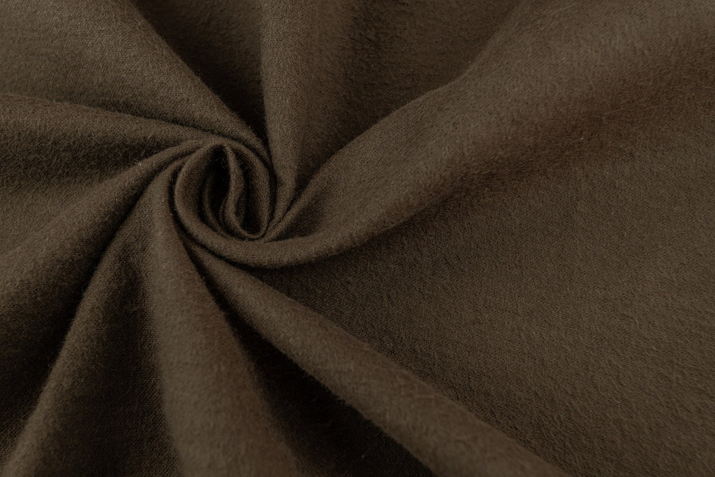 Cotton Flannel,Chocolate