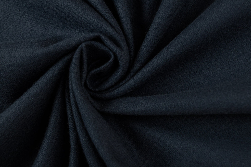 Cotton Flannel,Navy