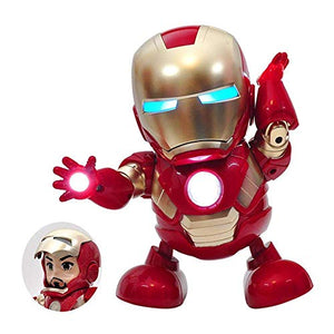 Dancing Avengers IRON MAN