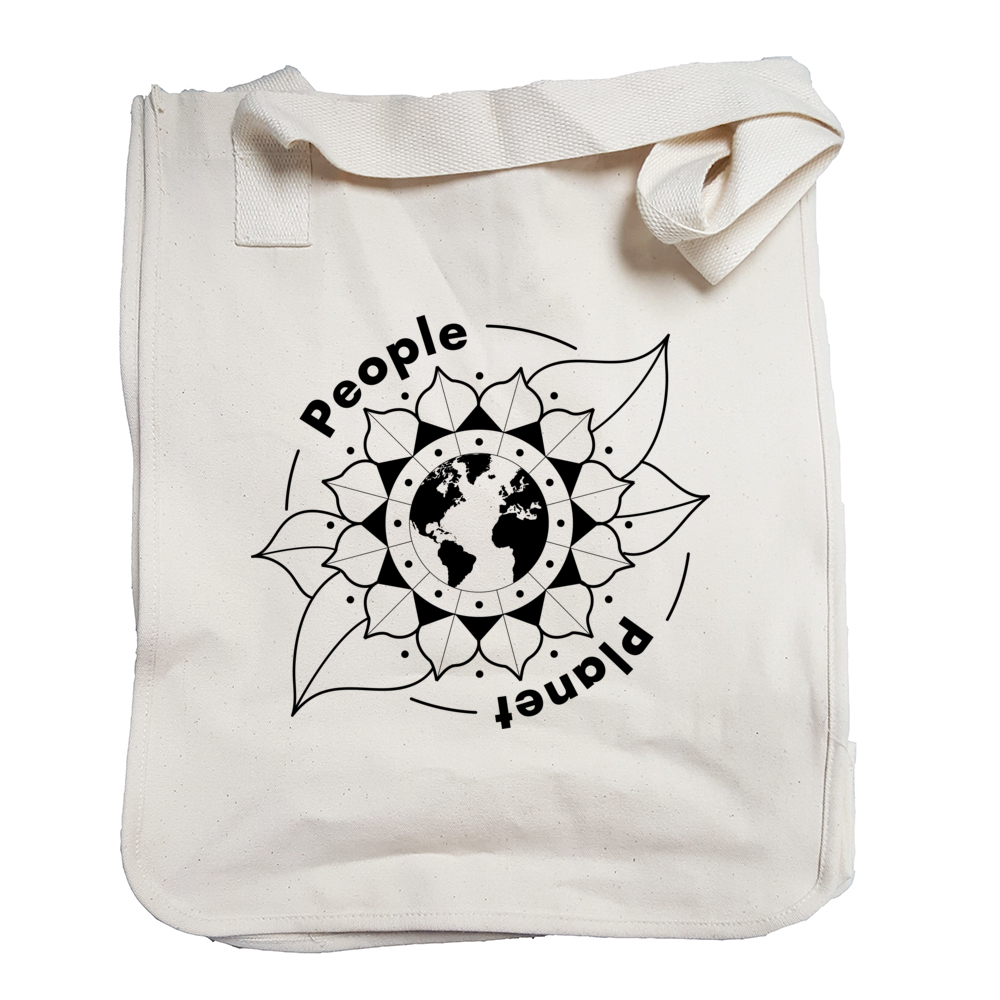 Seeds of Change Tote