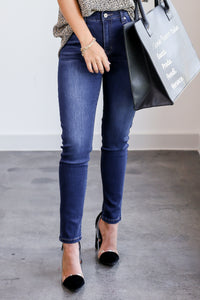 The Kendra High Waist Skinny