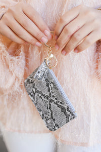Travel Queen Wallet Key Chain