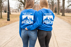 Show Me Your Busch Sweatshirt
