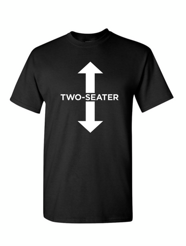 Two Seater T-Shirt