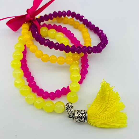 SALE Bracelet Bundle-Sunrise