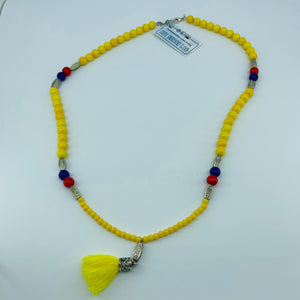 Mexican Fiesta Necklace