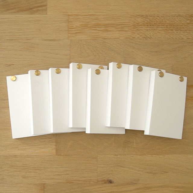 8X Paper Pack