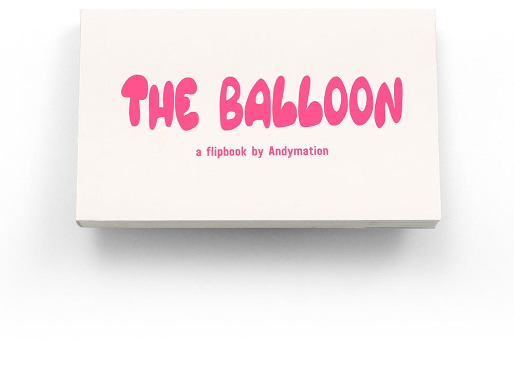 Ballon Flipbook