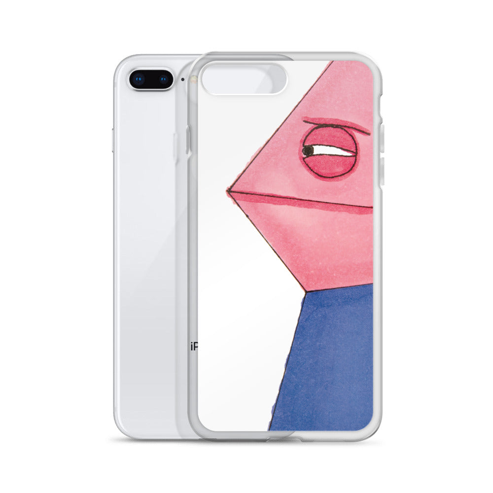 Andymation Monster iPhone Case