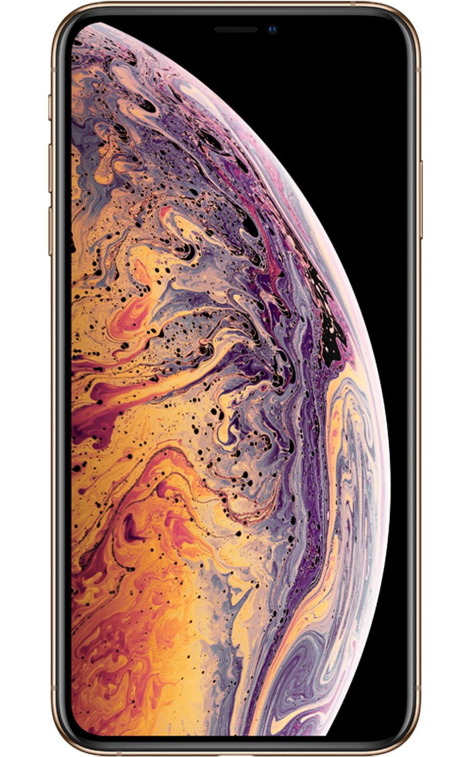 iPhone XS Max With FaceTime  512GB 4G LTE - International Specs