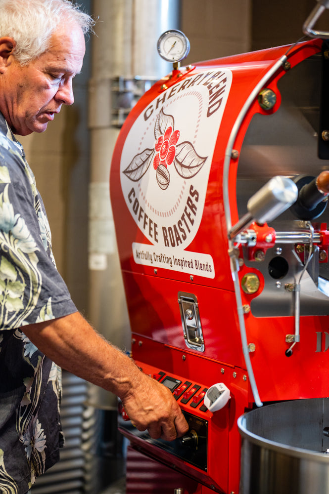 The Difference Between a Coffee Shop and a Coffee Roaster