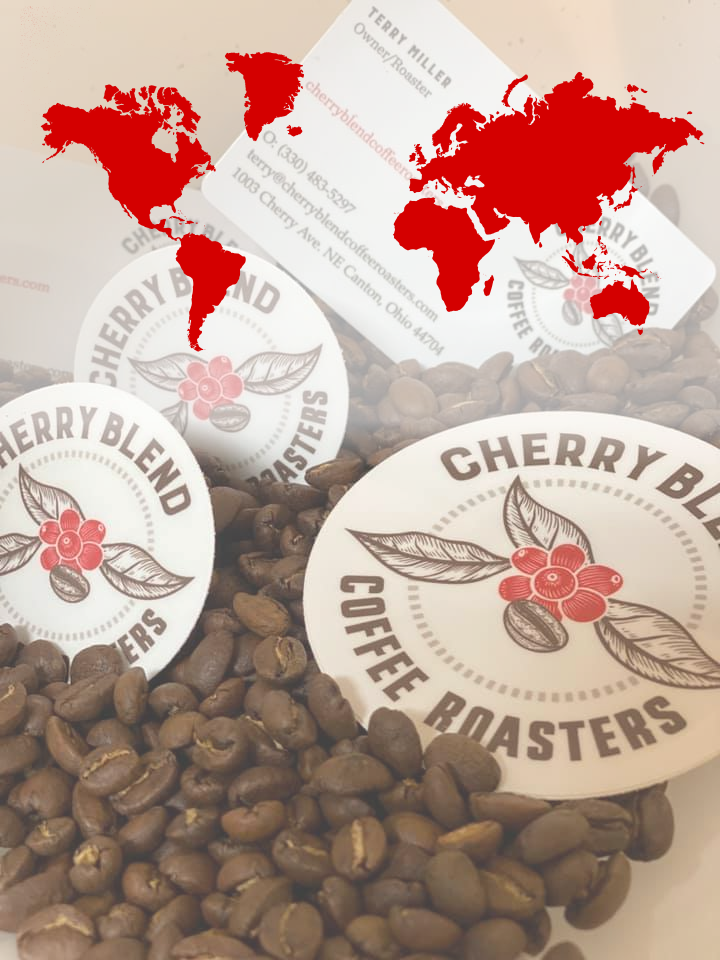 Where Do Our Coffee Beans Come From?