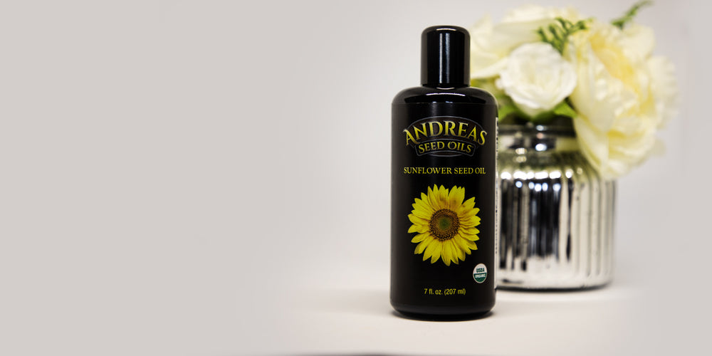 Andreas Seed Oils