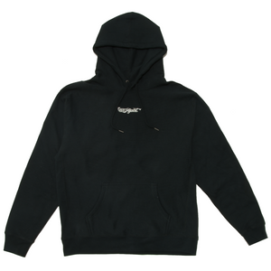 V.A. Embroidered Heavyweight Hoodie