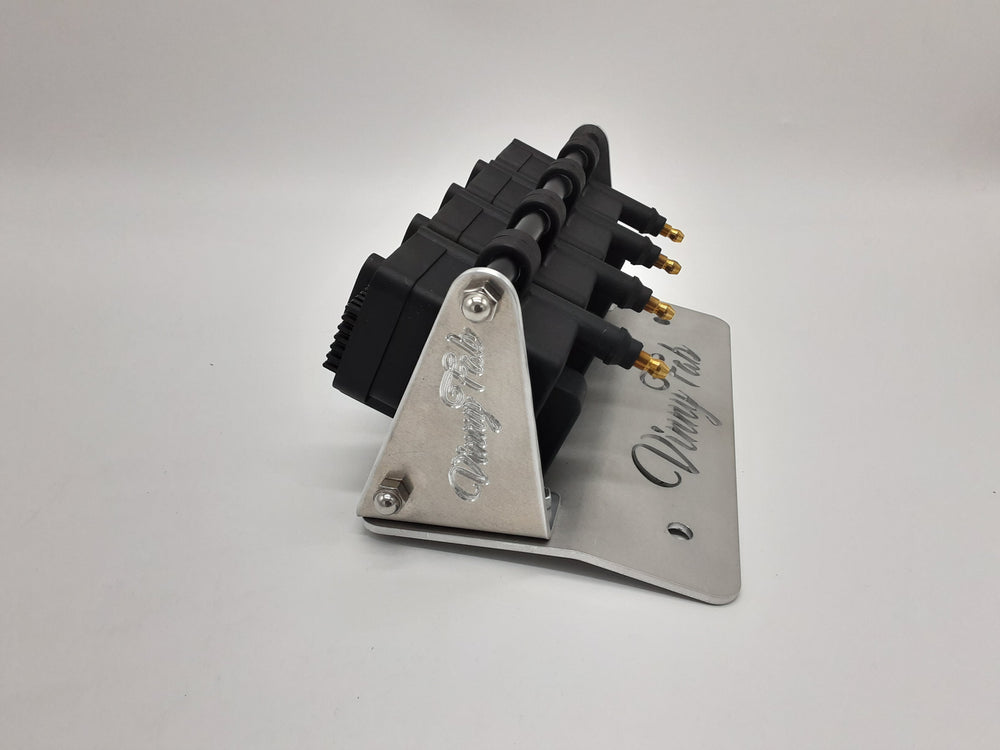 High Output IGN-1A Inductive Coil with Built-In Ignitor x4 and Mount for FD3S