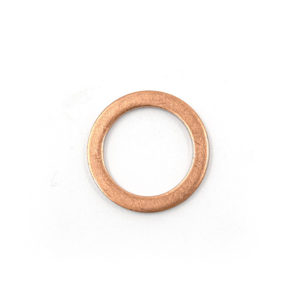 M14 Copper Washers (Pack of 10)