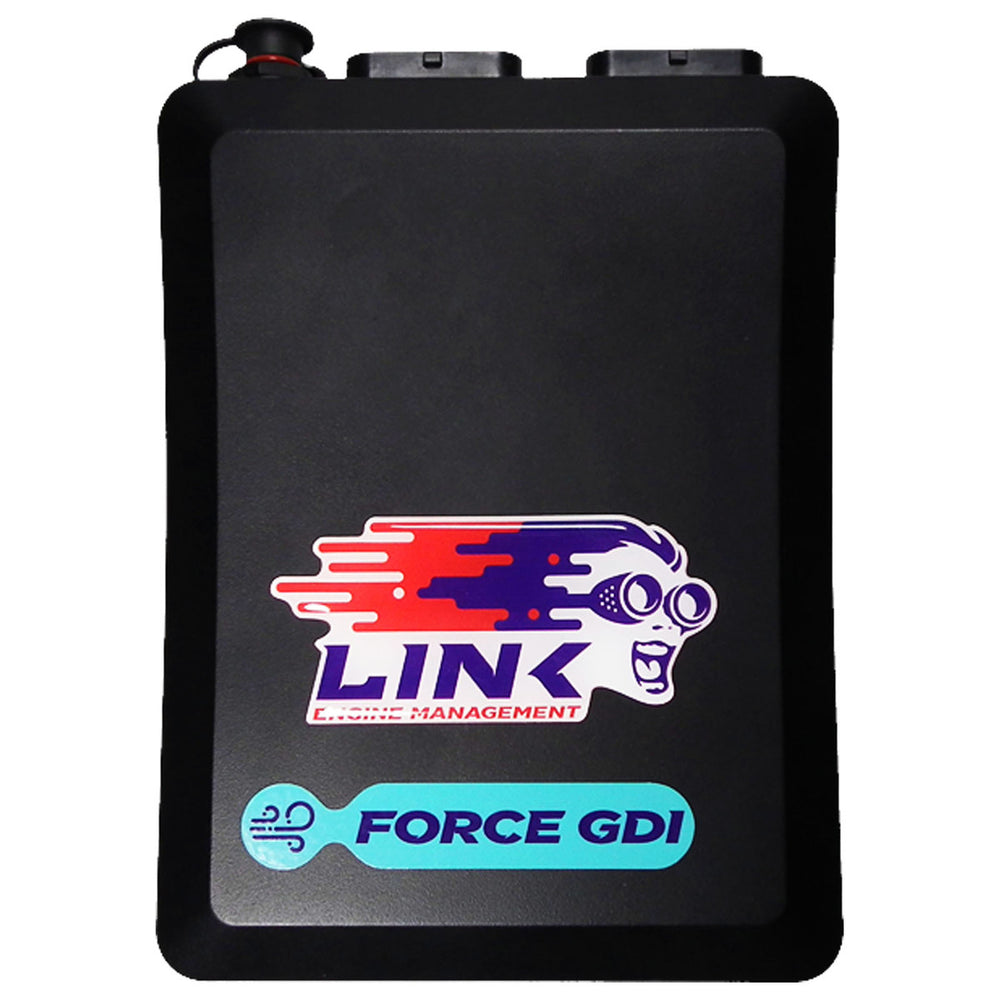 Link G4+ Force GDI - Wire in