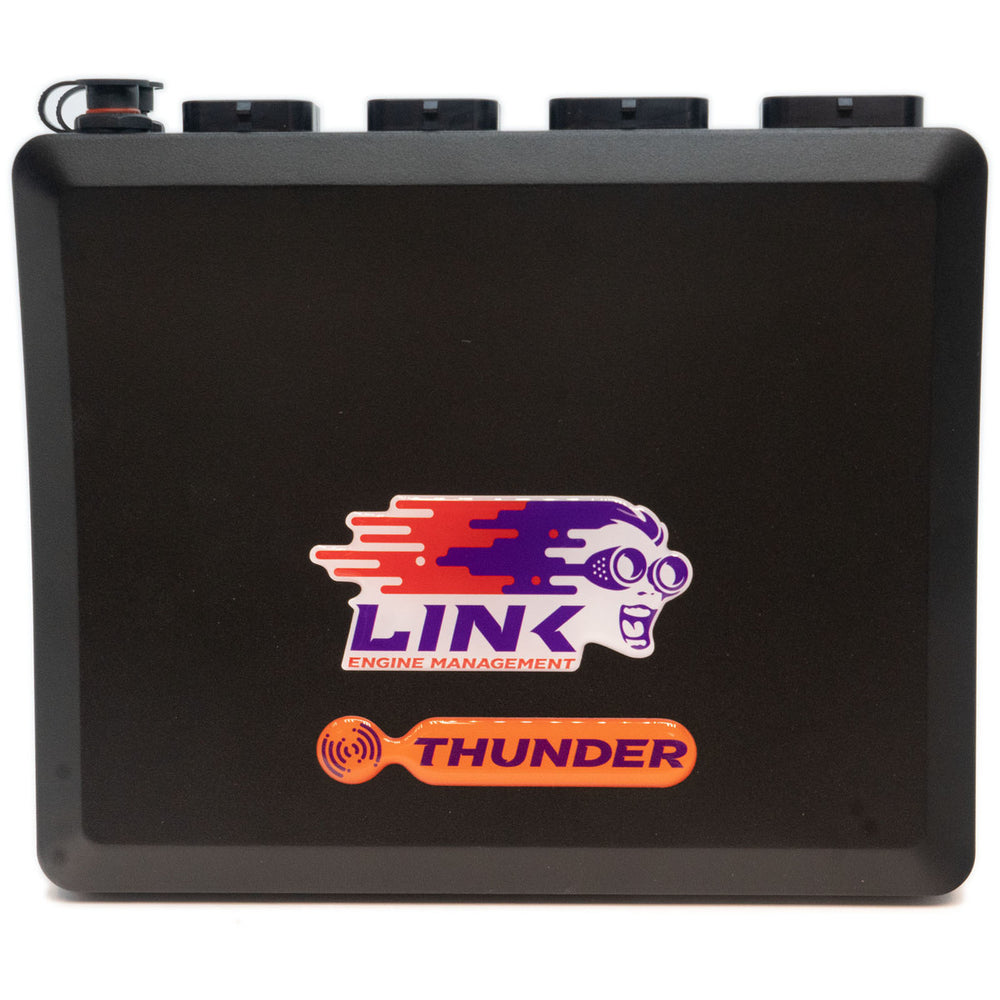 Link G4+ THUNDER ECU - Wire in