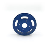 Billet Underdrive Waterpump Pulley for Nissan RB Engines