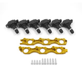 VR38 Coil Conversion Kit for Toyota JZ Engines